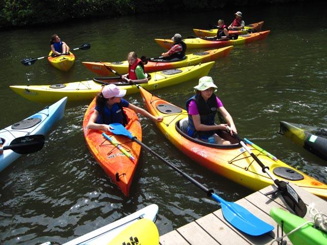 Kayaks2010