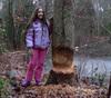Beaver_tree_and_liz