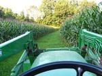 Tractorseat